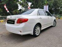 Butuh uang jual cepat Toyota Corolla Altis 2009