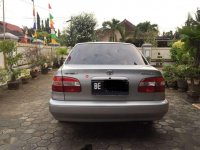 Toyota Corolla 1998 bebas kecelakaan