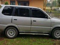 Butuh uang jual cepat Toyota Kijang 2001