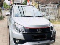 Toyota Rush 2016 bebas kecelakaan
