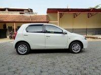 Jual Toyota Etios 2013, KM Rendah