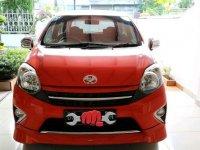 Jual Toyota Agya 2015 Manual