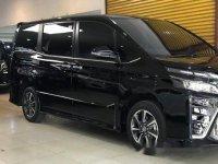 Toyota Voxy 2019 dijual cepat