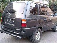 Jual Toyota Kijang 1999 Manual