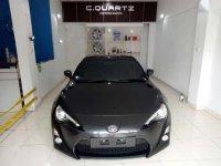 Toyota 86 dijual cepat