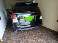 Toyota Kijang 2011 dijual cepat