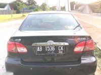 Jual Toyota Corolla Altis 2004 Manual