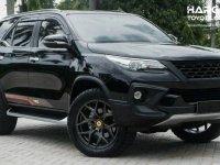Ingin Tampil Lebih Sangar? Intip Harga Ban dan Pelek Toyota New Fortuner