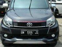 Jual Toyota Rush 2017, KM Rendah