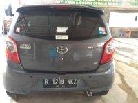Jual Toyota Agya 2013 harga baik