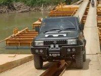 Toyota Kijang Pick Up 1991 dijual cepat