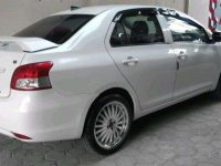 Toyota Limo 2016 bebas kecelakaan