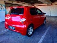 Toyota Etios Valco 2001 bebas kecelakaan
