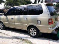 Toyota Soluna 2001 dijual cepat