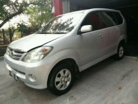 Jual Toyota Avanza 2004 Manual