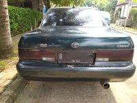 Toyota Crown 1996 dijual cepat