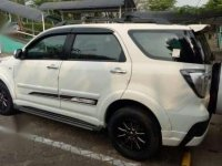 Jual Toyota Rush 2016 Automatic