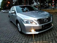 Jual Toyota Camry G harga baik