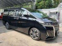 Jual Toyota Alphard 2018 Automatic