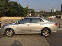 Toyota Corolla Altis 2009 dijual cepat
