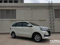 Ternyata Ini Alasan Bantingan Suspensi New Toyota Avanza Lebih Lembut Dari New Toyota Veloz