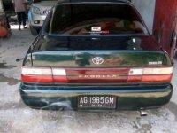Jual Toyota Corolla Altis 1993, KM Rendah