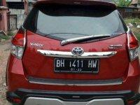 Jual Toyota Yaris TRD Sportivo Heykers harga baik