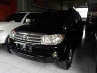 Butuh uang jual cepat Toyota Fortuner 2006