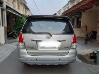 Jual Toyota Kijang Innova 2010 Automatic