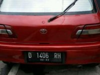 Jual Toyota Starlet 1994 Manual