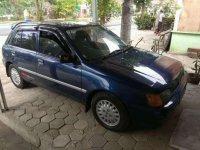 Toyota Starlet 1991 dijual cepat