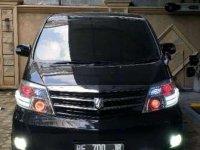 Butuh uang jual cepat Toyota Alphard 2008