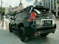 Butuh uang jual cepat Toyota Land Cruiser 2010