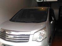 Toyota NAV1 G Luxury bebas kecelakaan