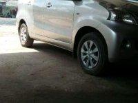 Toyota Avanza E bebas kecelakaan