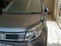 Jual Toyota Rush 2015 Automatic