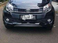 Jual Toyota Rush 2015, KM Rendah
