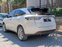 Toyota Harrier 2014 bebas kecelakaan