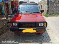 Jual Toyota Kijang Pick Up 1995 harga baik