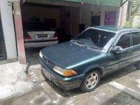 Toyota Corolla 1989 dijual cepat