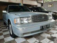 Jual Toyota Crown 1995, KM Rendah