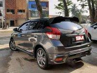 Jual Toyota Yaris 2016, KM Rendah