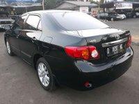 Jual Toyota Corolla Altis 2010 harga baik