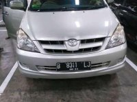 Jual Toyota Kijang Innova 2005, KM Rendah