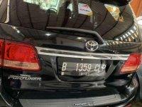 Jual Toyota Fortuner 2007 harga baik