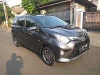 Toyota Calya E bebas kecelakaan