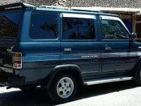 Toyota Kijang 1994 bebas kecelakaan