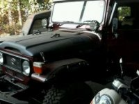 Toyota Hardtop 1982 dijual cepat