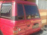 Toyota Kijang 1989 dijual cepat