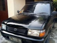 Jual Toyota Kijang Pick Up 1999 Manual